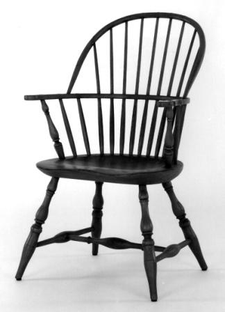 Hoop Back Windsor Armchair Class (aka Sack Back) (aka U201cThe Tanku201d *)