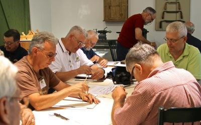 George Walker Workshop